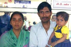 Baby Dauraksha