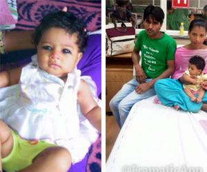Baby Nandini