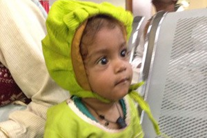 Baby Shagun