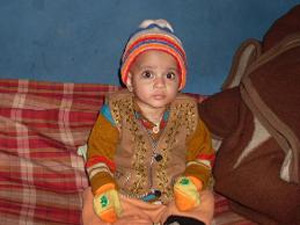 Hunny Singh