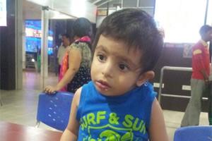Baby Kiran