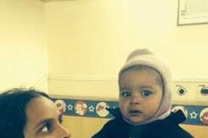 Baby Saad