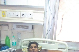 Sonu's Open Heart Surgery