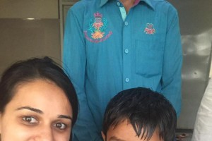 Arshad's heart needs your help!