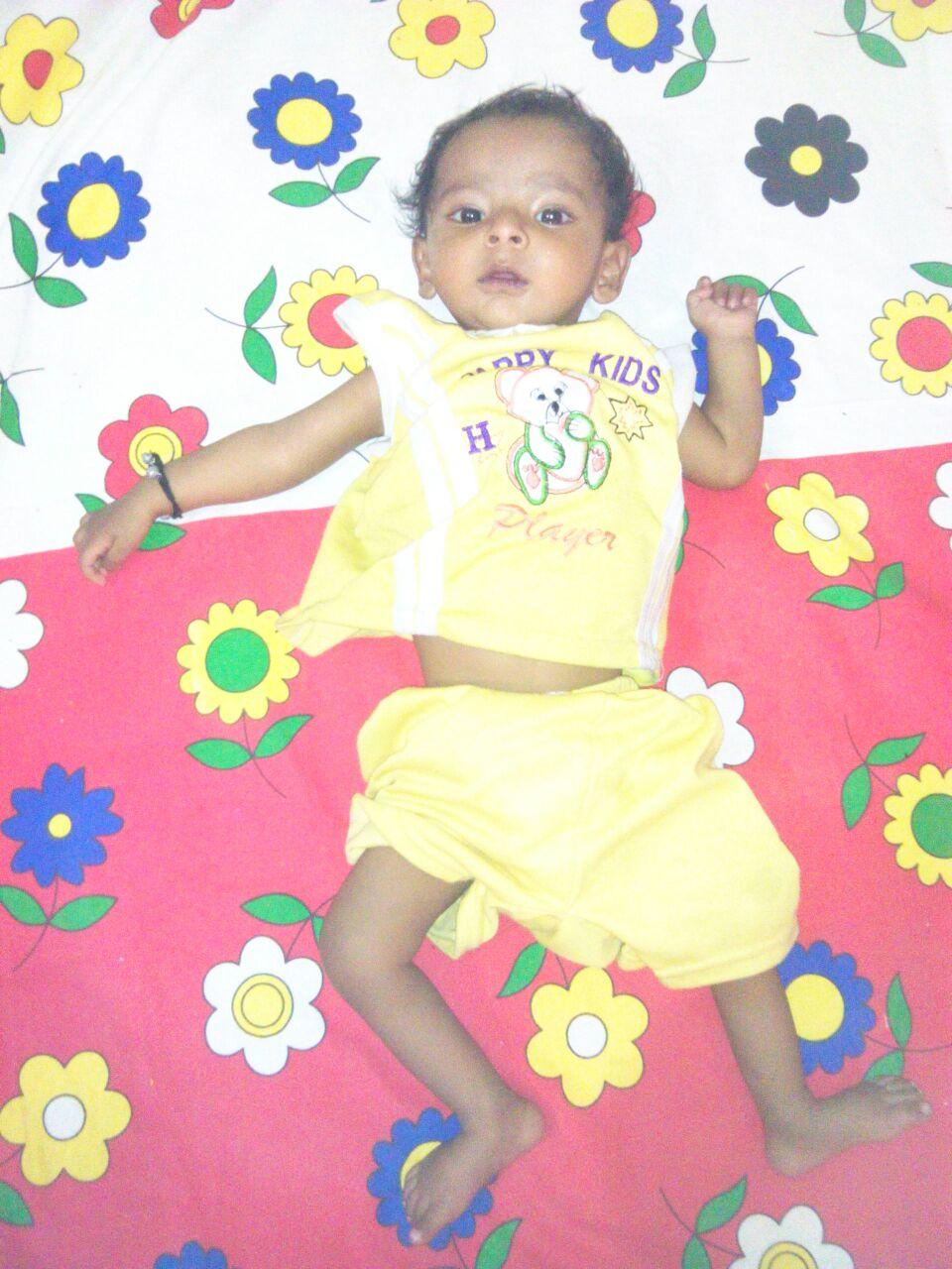 Baby Azmat