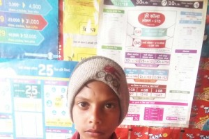 Gift a healthy life to Anas!