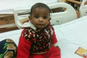 Baby Riya