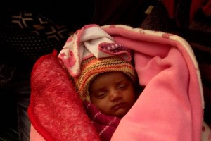 Baby Inaya