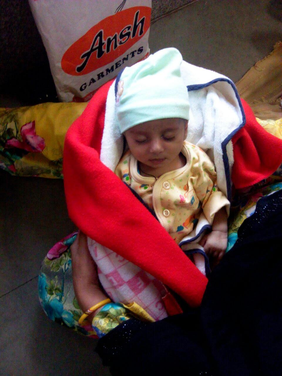shubhan tof surgery