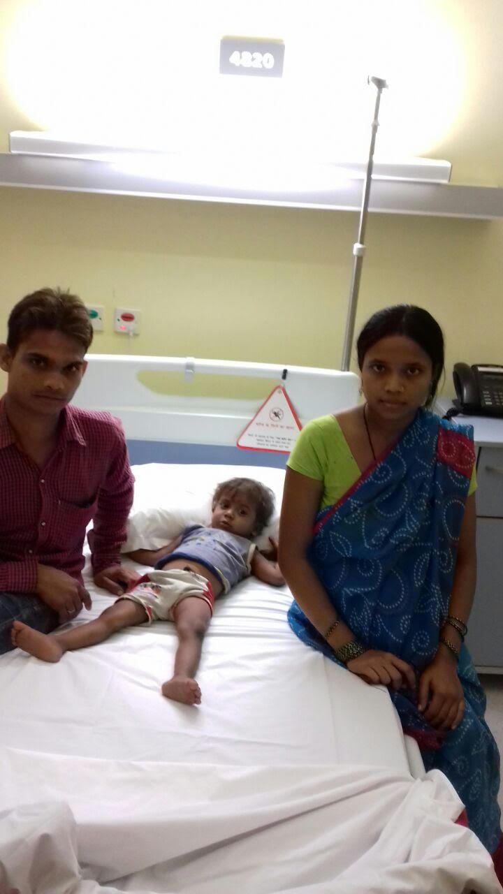 abhi kumar's surgery