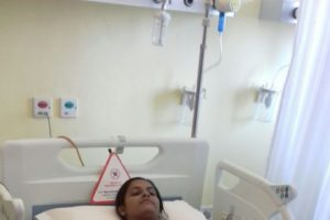 Pray For Avantika