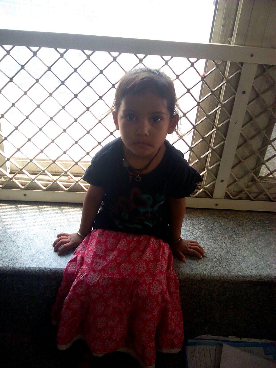Pray For Arohi Thakur