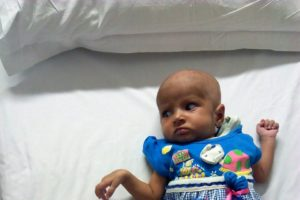 Save little adhaya singh