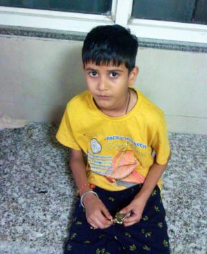 Raman Seth Needs An ASD Surgery