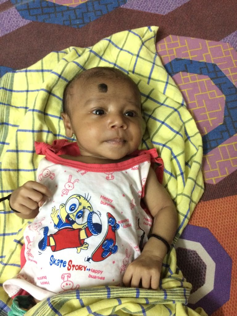 Pray for aayu