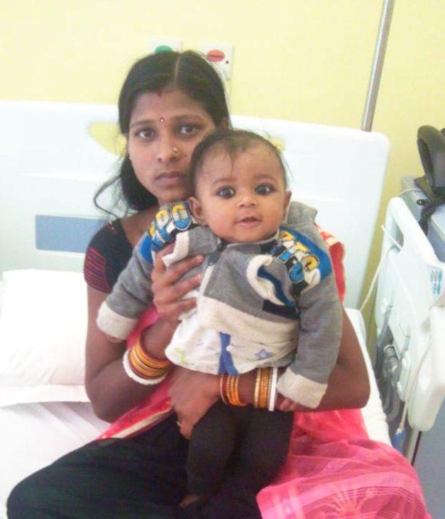 Ganesh kumar needs a surgery