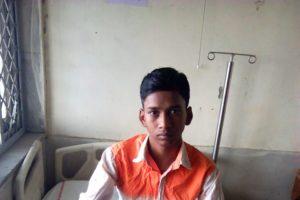 Ajay Ram's Tof Surgery